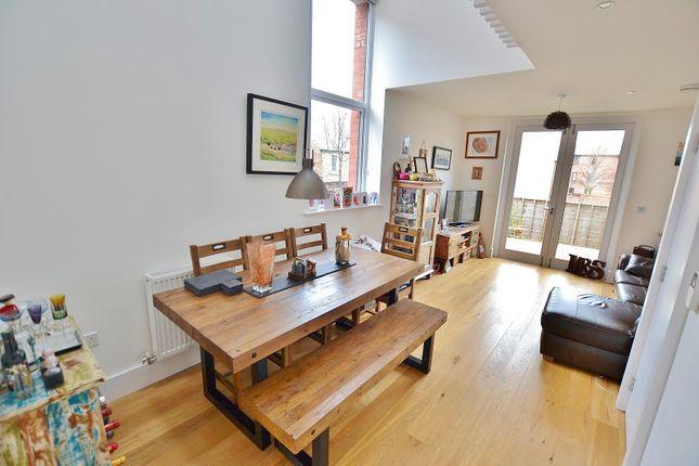 Living Room of The Church Inn, Church Road, Northenden M22