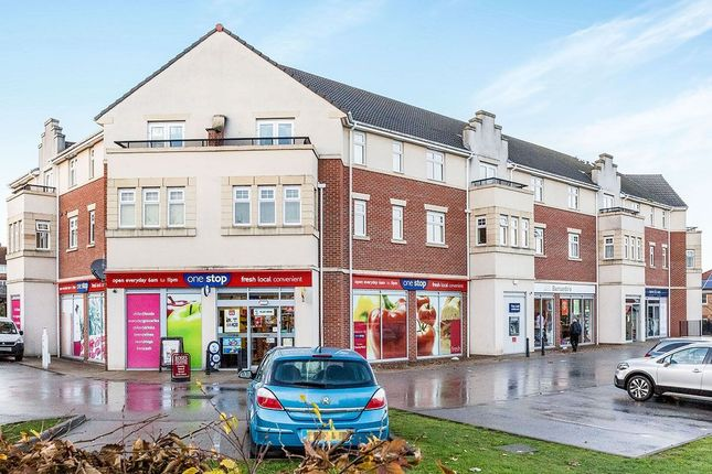 Thumbnail Flat to rent in Horse Chestnut Close, Chesterfield
