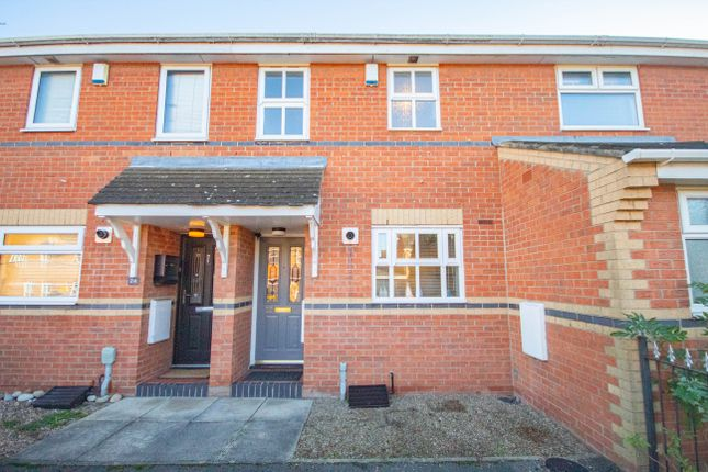 Thumbnail Terraced house to rent in Beamsley Way, Kingswood, Hull