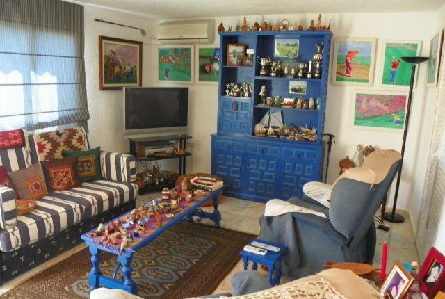 Lounge of Spain, Málaga, Benalmádena