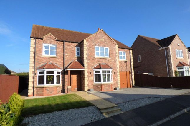 4 bed detached house to rent in Abbey Park, Louth LN11