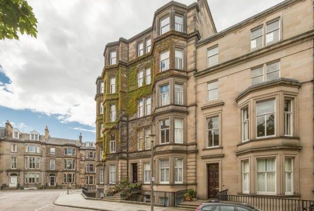 Thumbnail Flat to rent in Rothesay Terrace, West End, Edinburgh