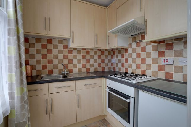 Kitchen of Dawlish Street, Teignmouth TQ14