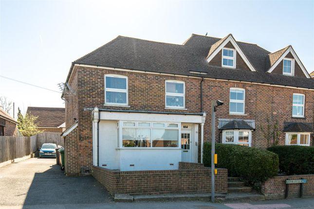 Thumbnail Flat for sale in Hailsham Road, Heathfield