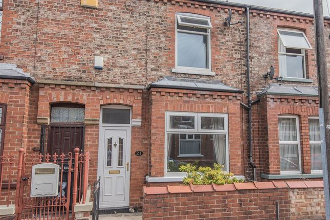 Thumbnail Terraced house to rent in Ratcliffe Street, York