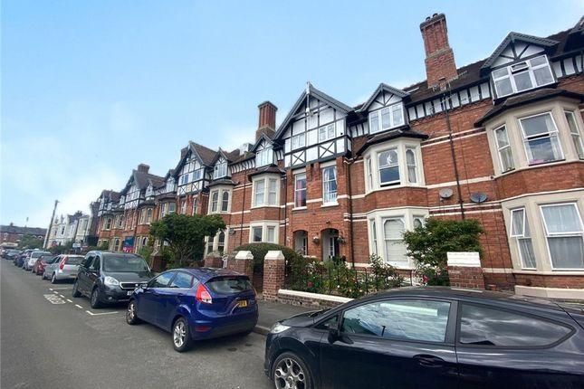 Thumbnail Flat for sale in Heath Terrace, Leamington Spa, Warwickshire