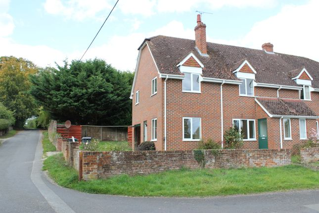 Thumbnail Cottage to rent in Ashtree Cottage, Forton, Longparish, Hampshire