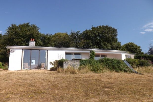 Thumbnail Bungalow to rent in Kingston Ridge, Kingston, Lewes