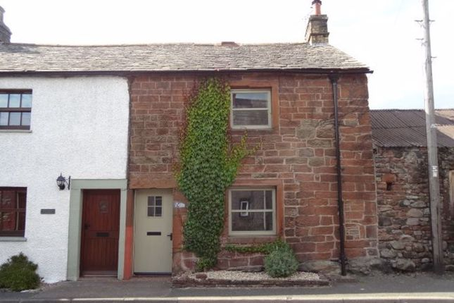 2 bed cottage to rent in Dunfell View, Kirkby Thore, Penrith CA10