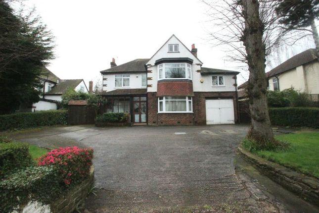 7 bed detached house for sale in Brooklands Road, Wythenshawe, Manchester