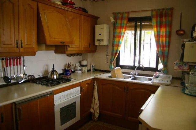 Kitchen of Spain, Málaga, Estepona, Estepona Alta