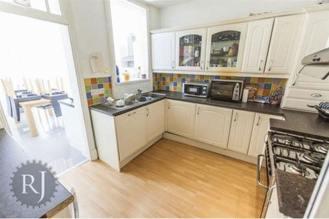 Thumbnail Terraced house to rent in Narborough Road, Leicester