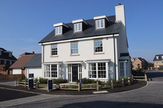 5 bed detached house for sale in The Street, Worth, Deal CT14