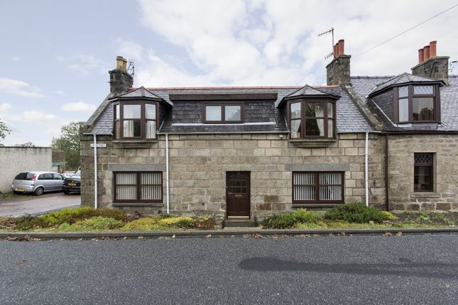 Thumbnail Cottage for sale in Low Street, New Pitsligo, Fraserburgh