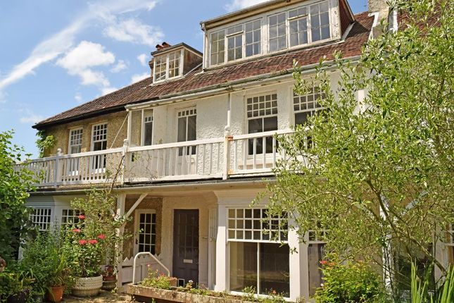 Thumbnail Terraced house for sale in The Close, Seagrove Bay, Seaview, Isle Of Wight
