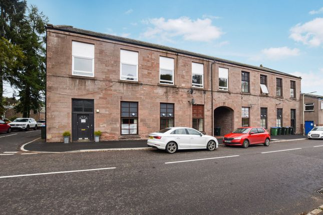 1 bed flat for sale in Bamff Road, Alyth, Blairgowrie PH11