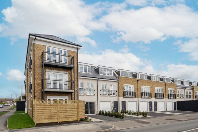 1 bed flat for sale in Opendale Road, Burnham, Slough SL1