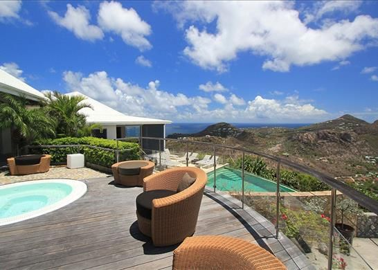 Thumbnail Town house for sale in Lurin, St Barts