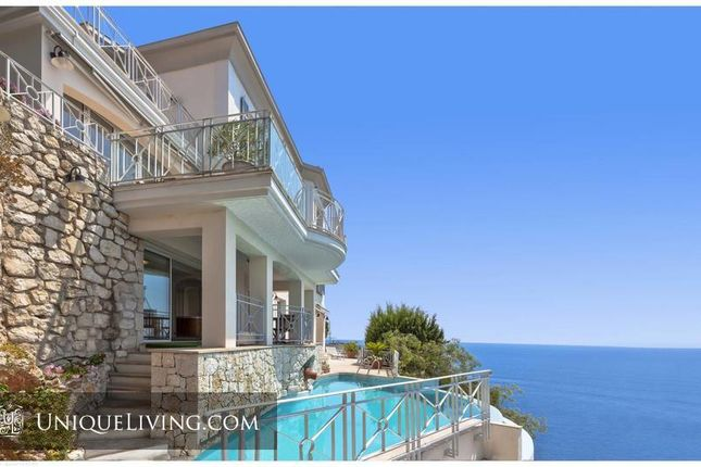 Thumbnail Villa for sale in Mont Baron, Nice, French Riviera