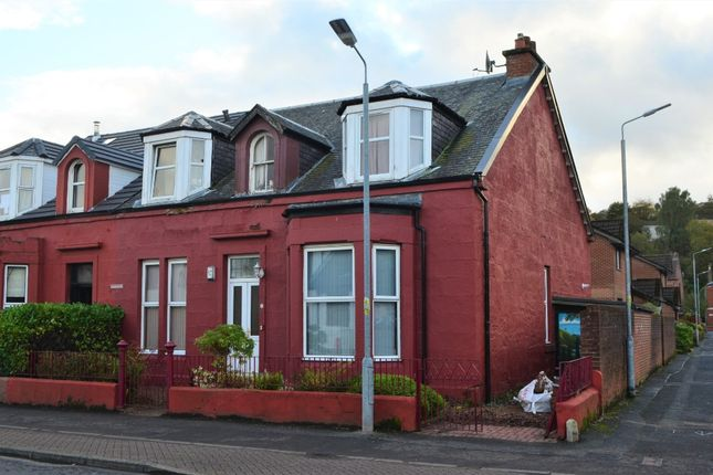 3 bed flat for sale in Middleton Street, Alexandria, West Dunbartonshire G83
