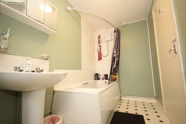 Bathroom of Wellington Street, Plymouth PL4