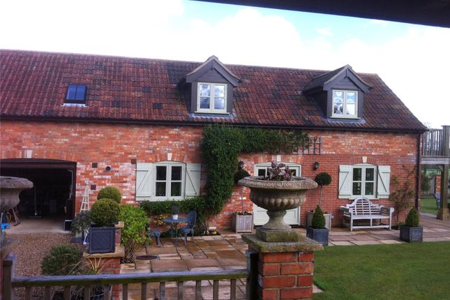 Thumbnail Detached house to rent in Henley, Crewkerne, Somerset