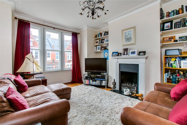 Thumbnail Maisonette for sale in Beira Street, London