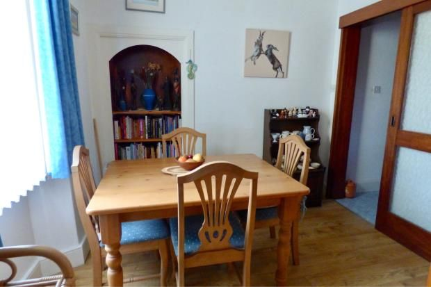 Dining Room of Bank Side, Staveley, Kendal LA8