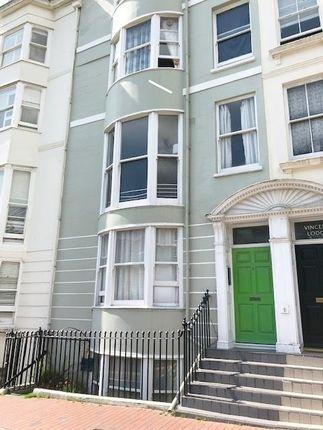 1 bed flat to rent in New Steine, Brighton BN2