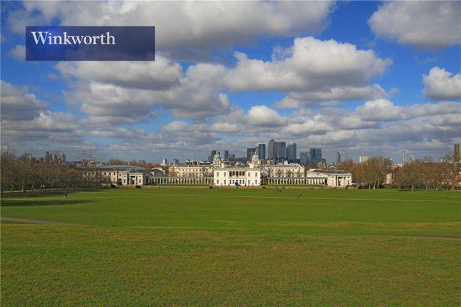 Greenwich Park of Adagio Point, 3 Laban Walk, Deptford, London SE8