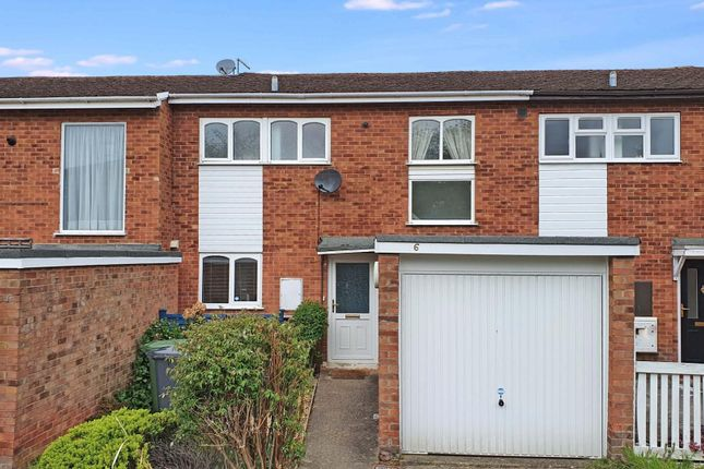 2 bed terraced house for sale in Done Cerce Close, Dunchurch, Rugby CV22