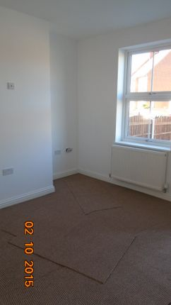 Thumbnail Terraced house to rent in Manor Place, Hoyland, Barnsley
