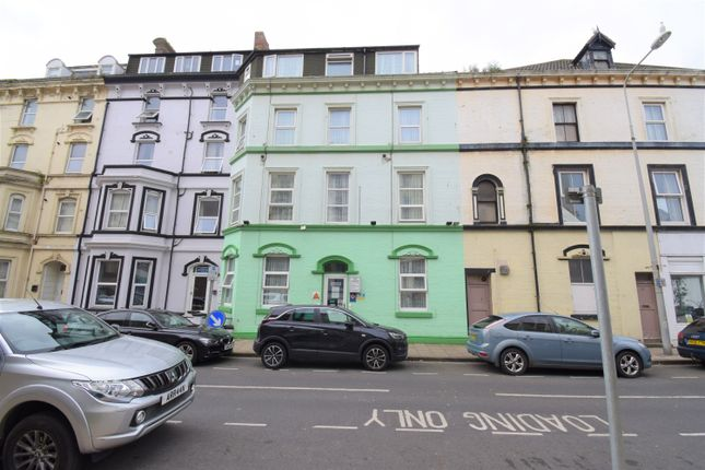 Thumbnail Block of flats for sale in The Crescent, Bridlington, East Riding Of Yorkshire