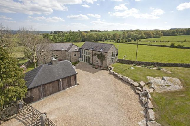 Thumbnail Barn conversion to rent in Birch Hill, Dacre Banks, Harrogate, North Yorkshire