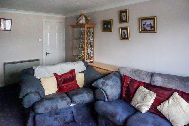 Lounge of Belt Road, Hednesford, Cannock WS12