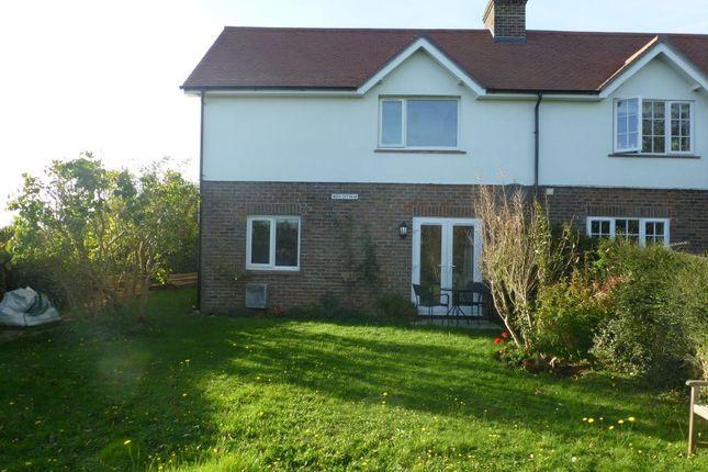 Thumbnail Cottage to rent in Lidsey Road, Bognor Regis