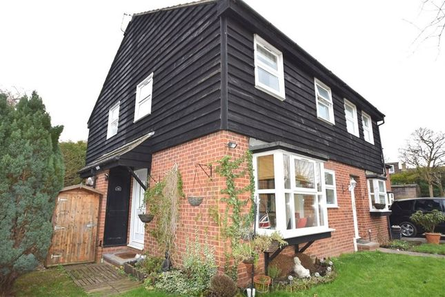 Thumbnail Property to rent in Harkness Road, Burnham