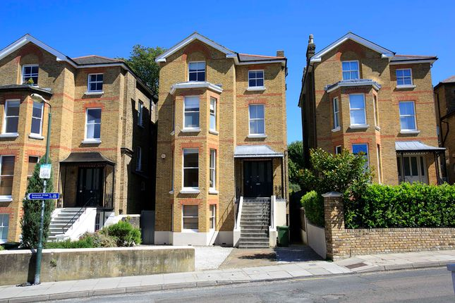 Thumbnail Detached house to rent in Onslow Road, Richmond
