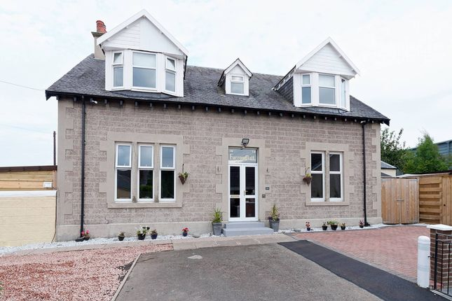 Thumbnail Detached house for sale in Portland Place, Lanark, South Lanarkshire