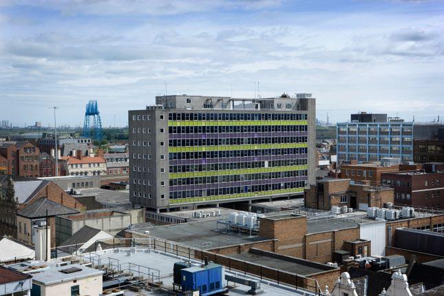 Thumbnail Office to let in Dundas House, Dundas Shopping Centre, Dundas Street, Middlesbrough