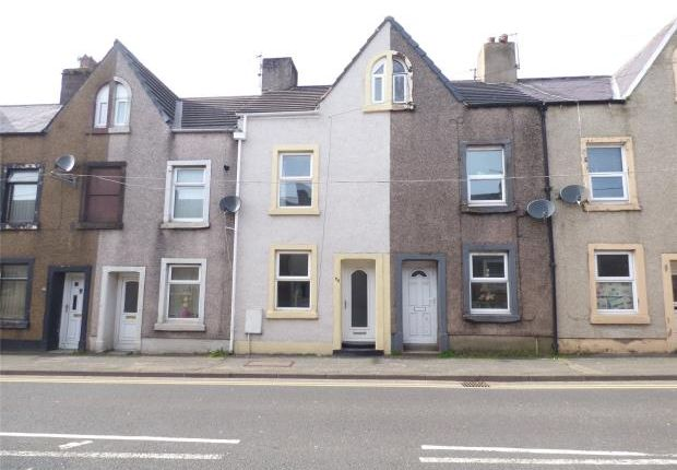 Thumbnail Terraced house for sale in Main Street, Cleator, Cumbria