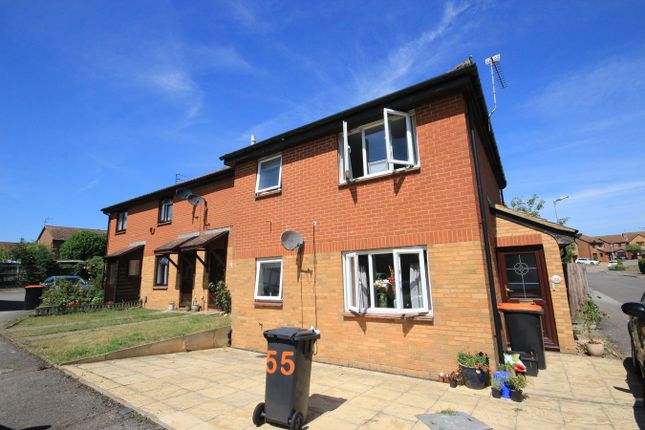 Thumbnail Property to rent in Bryant Way, Toddington, Dunstable