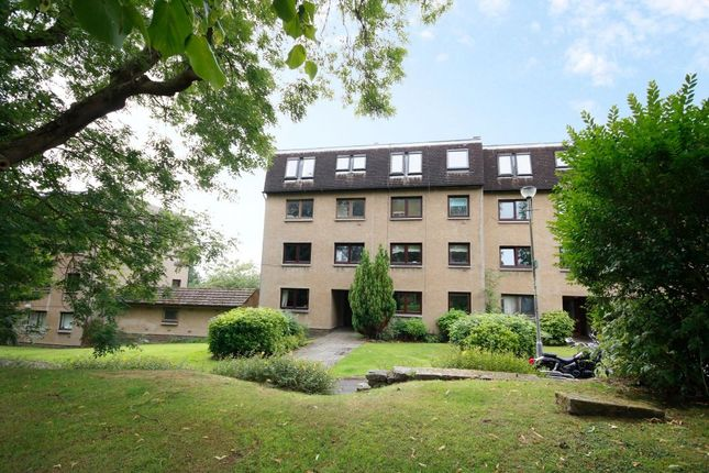 Thumbnail Flat for sale in 3/1, 42 Grandtully Drive, North Kelvinside, Glasgow