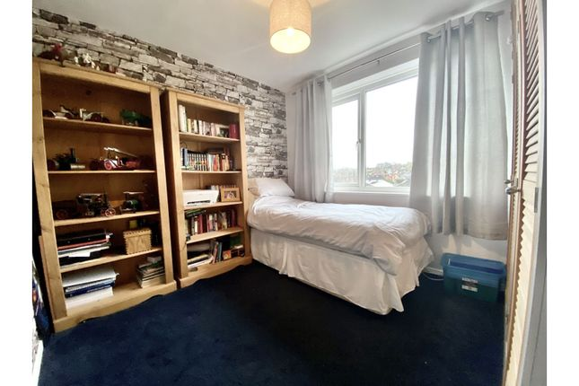 Bedroom Two of Hafod Park, Mold CH7
