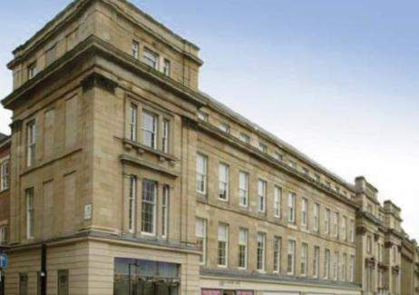 Thumbnail Office to let in Lloyds Court, 78 Grey Street, Newcastle Upon Tyne