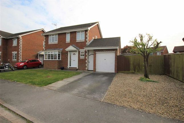 4 bed detached house for sale in Taunton Road, Weston-Super-Mare