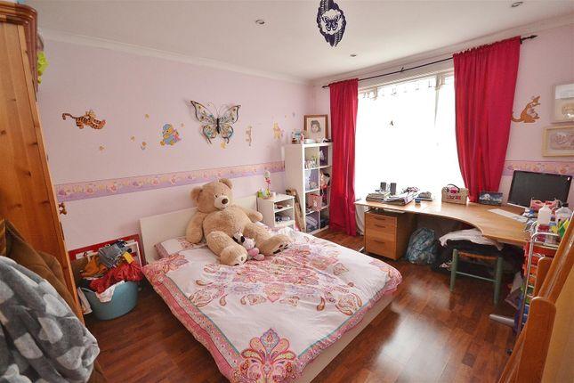Bedroom Three of Danehurst Gardens, Ilford IG4