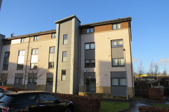 Thumbnail Flat for sale in Millview Crescent, Johnstone
