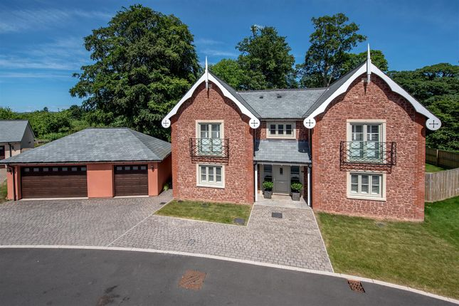 Image01 of South Drive, Sandhill Park, Bishops Lydeard, Taunton TA4