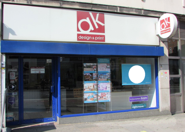 Thumbnail Retail premises to let in Harben Parade, Finchley Road, Swiss Cottage